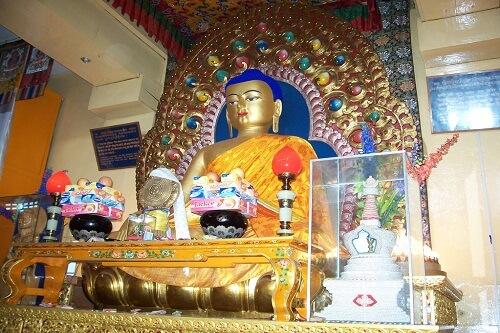 Kangra Mandi Kullu Lahaul Spiti Buddhist Holiday
