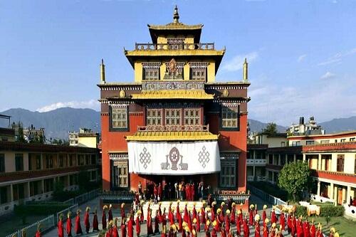 Bir Billing Buddhist Monastery Tour Package