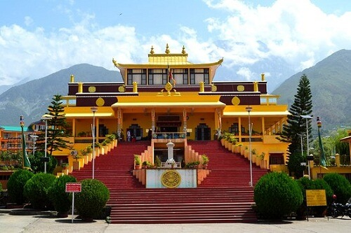 Dharamshala, Himachal, India