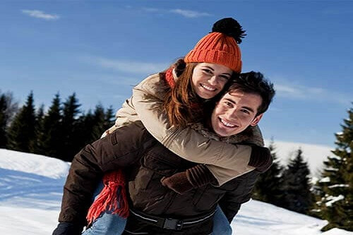 Himachal 9 Nights 10 Days Couple Holidays Package