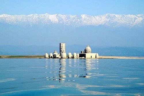 Dharamshala To Pong Dam Tour