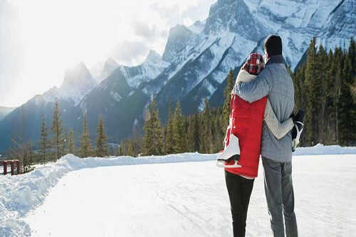 Honeymoon in Shimla Manali