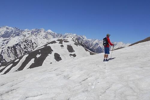 Manali To Lamadugh Snow Trek Tour