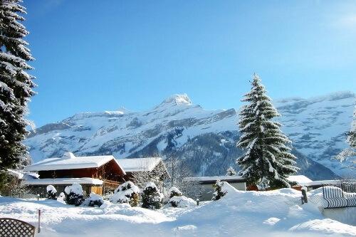 Manali Winter Holiday