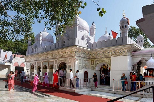 Himachal Temples & Devi Darshan Tour Package