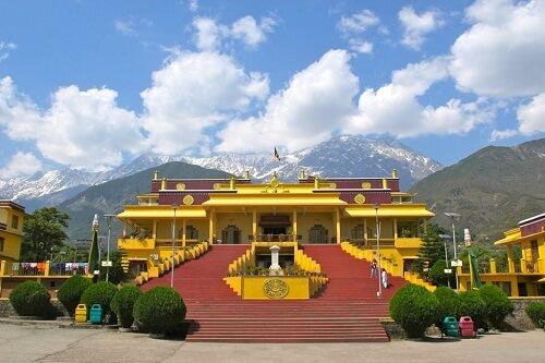 Norbulingka Institute, Dharamshala