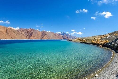Pangong Lake, Leh Ladakh