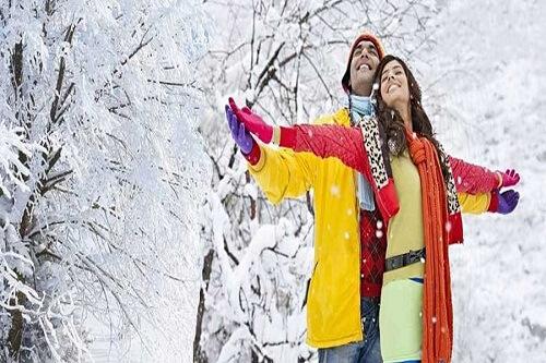 Shimla Kullu Manali Dharamshala Dalhousie Chandigarh Couple Holiday Package