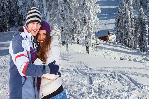 Shimla Manali Chandigarh Honeymoon Travel Package