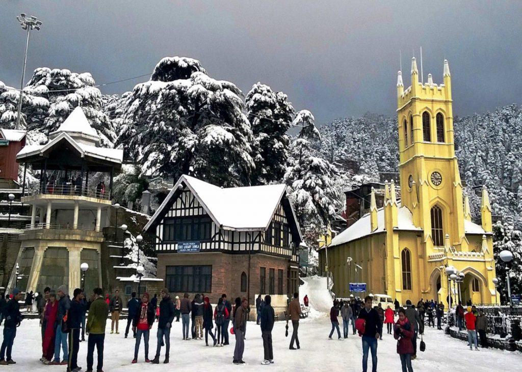 Shimla Group