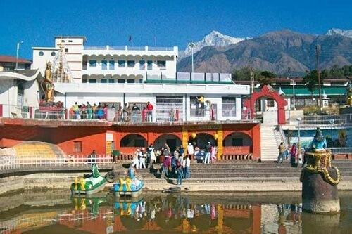 9 Nau Devi Darshan Yatra Package