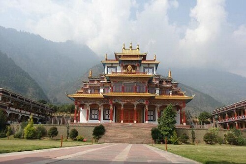 Kullu Buddhist Tour