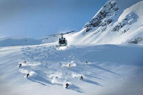 Shimla Manali Dharamshala Holiday By Chopper