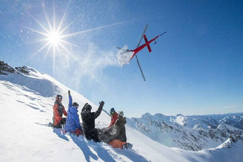 Shimla Manali Dharamshala Tour BY Helicopter