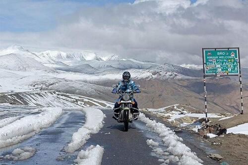 Manali To Rohtang Pass