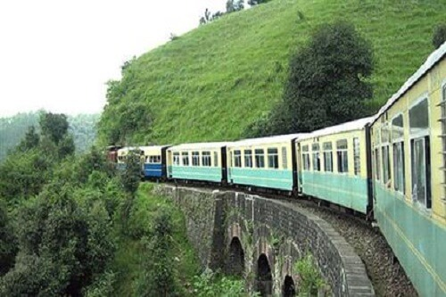 Shimla Manali Toy Train Travel Package