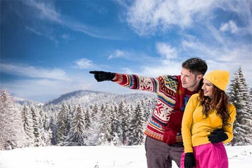 Shimla Manali Romantic Trip