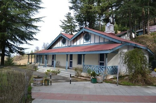2 Star Hotels in Himachal
