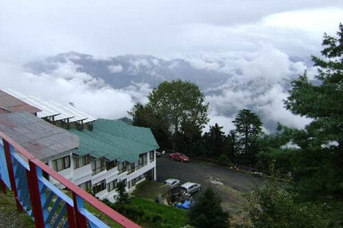 Best Hotels of Himachal