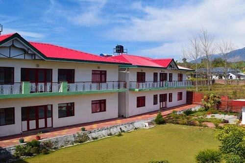 Cheap Himachal Hotel Booking