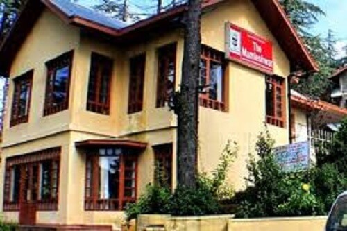 HPTDC Hotels in Himachal