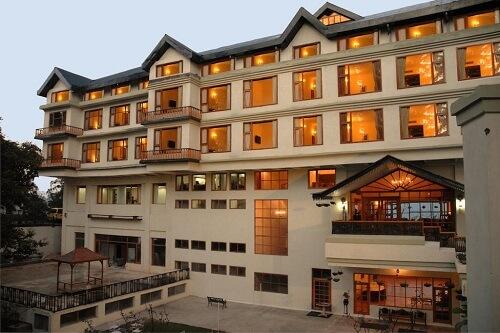 Himachal 3 Star Hotels