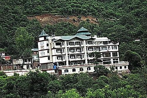 Himachal Hot Spring Hotels