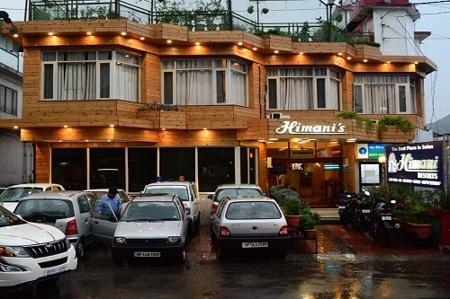 Himachal Hotels & Resorts