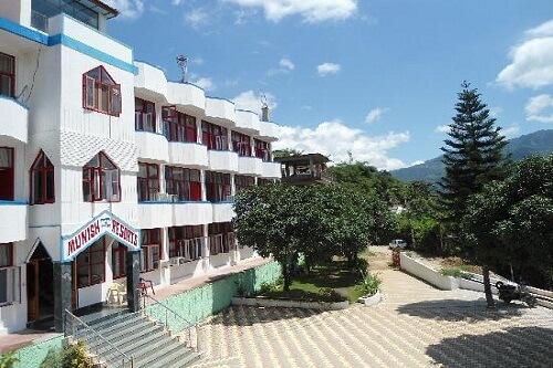 Himachal Hotels Tariff