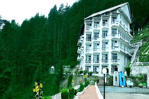 Himachal Hotels With Price