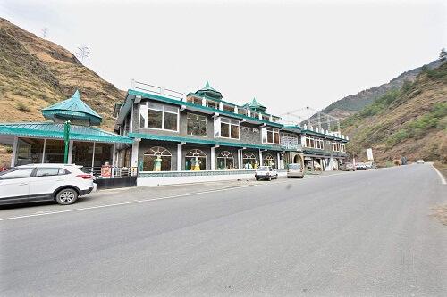 Hotels Booking in Himachal Pradesh
