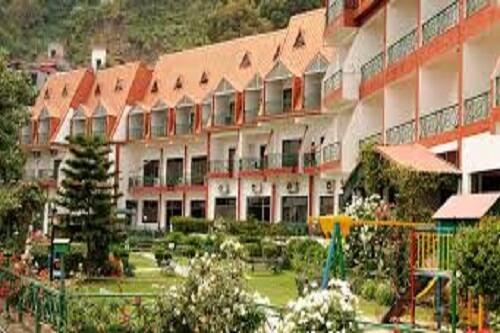 Hotels Near Himachal