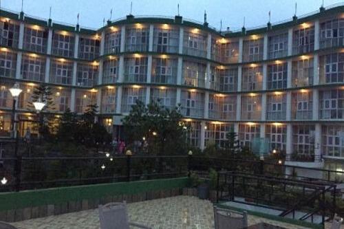 Hotels at Hill Near Chandigarh