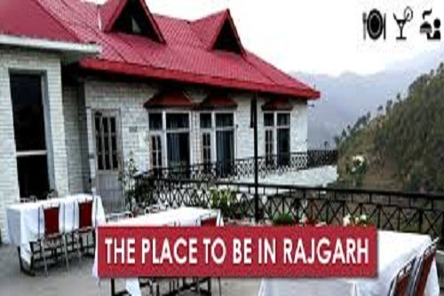 Hotels in Himalayas