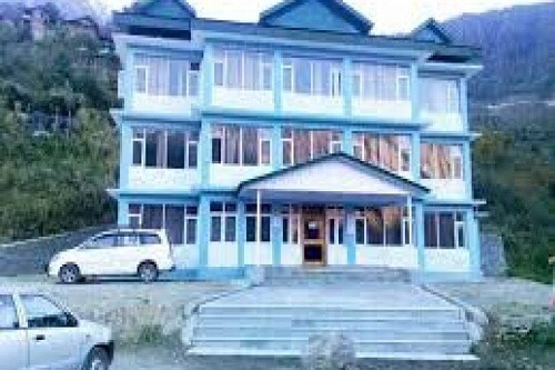 List of Himachal Hotels Rates