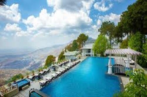 Resorts Near Shimla