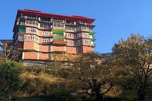 Standard Hotels in Himachal Pradesh