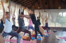 Yoga & Meditation In Dharamshala