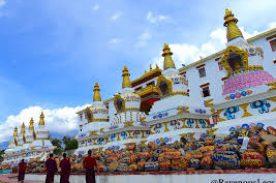 Billing Monastery
