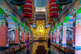 Bir Billing Monastery