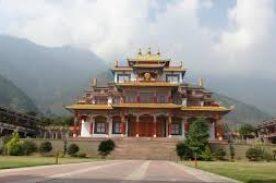 Dechen Choekhor Monastery, Kullu