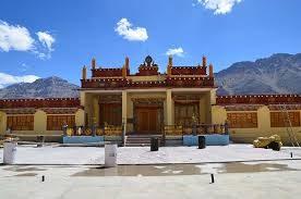 Dhankar Monastery, Lahaul Spiti