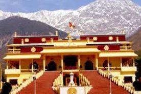 Norbulingka Institute Dharamshala