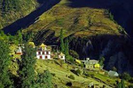 Guru Ghantaal Monastery