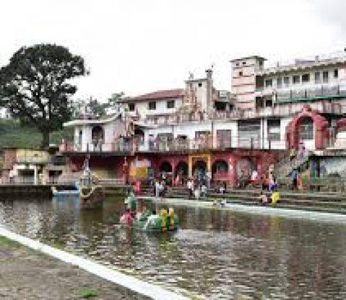 Himachal Hindu Pilgrimage Tourism