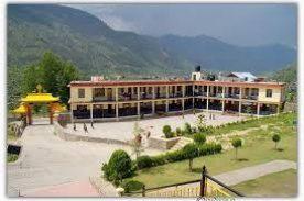Kais Monastery, Himachal Pradesh