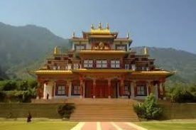 Kaish Monastery Kullu