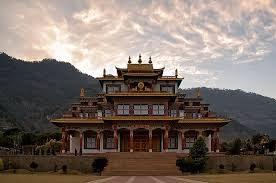 Kullu Monastery