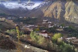 Lhahlung Monastery, Himachal Pradesh