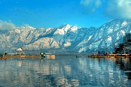 Miraculous of Ladakh & Kashmir Trip